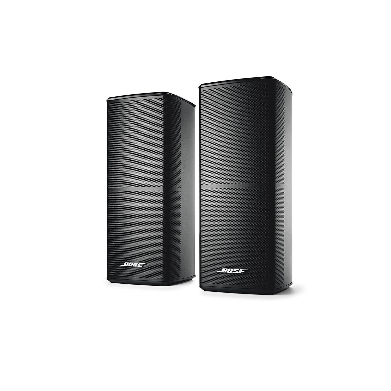 Bose Acoustimass 5 Series V Stereo Speaker System Black Sa 3