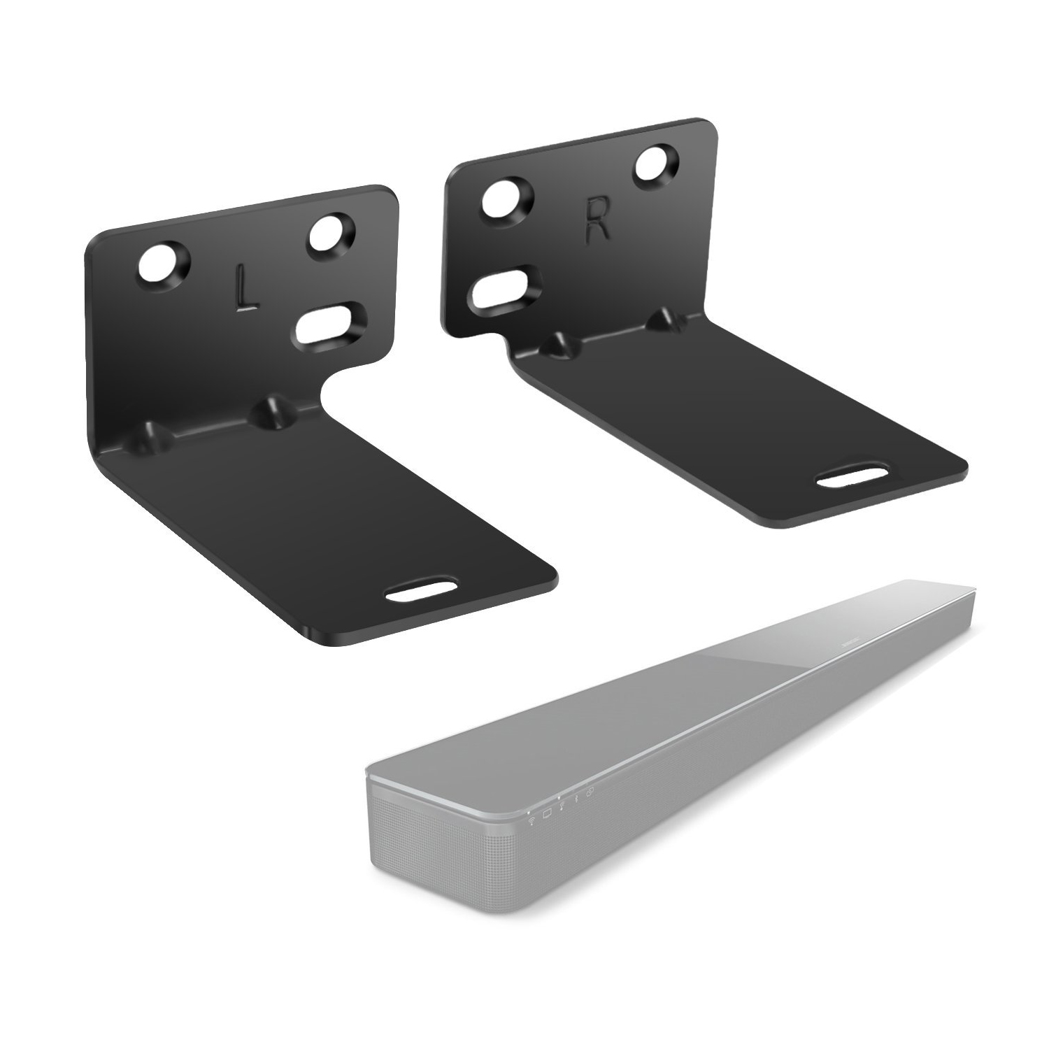 Bose Wall Bracket For Soundtouch 300 Soundbar Speaker
