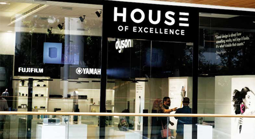 House of Excellence opens its first flagship store at ABC Mall, Verdun | Level 3