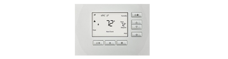 Control 4 Thermostat