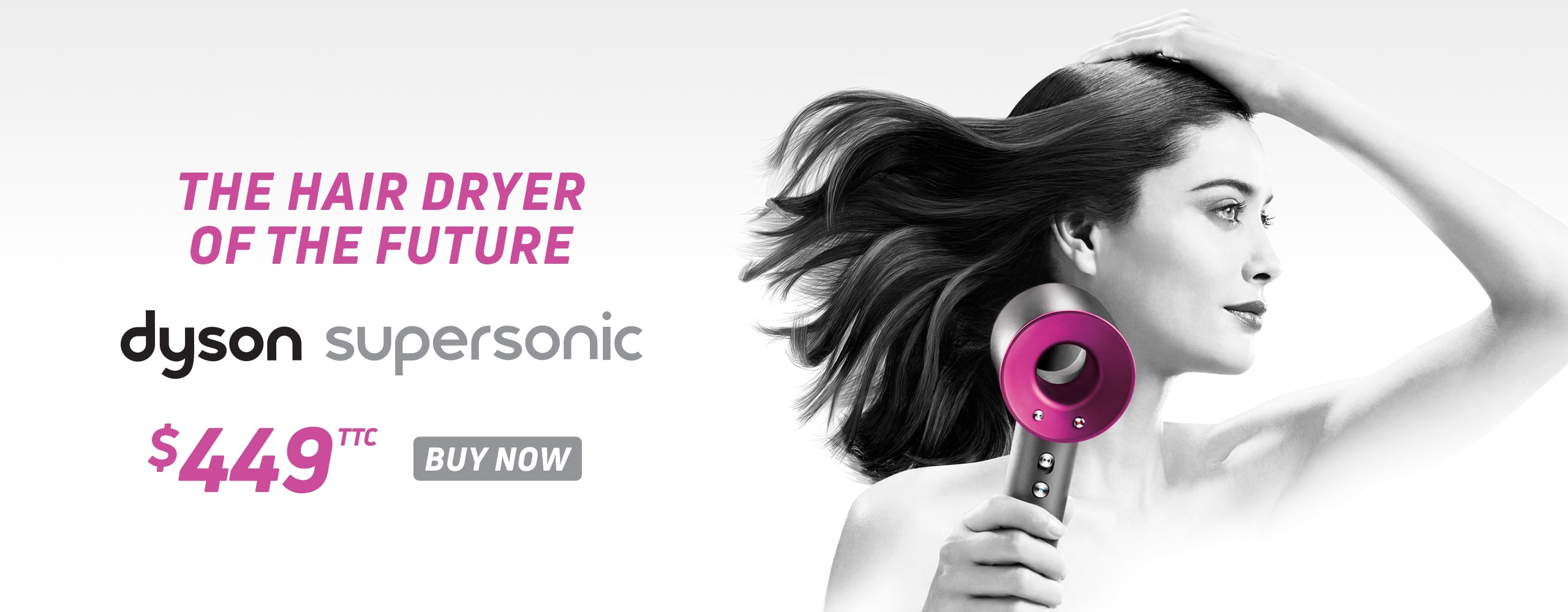 Buy the Dyson Superonic - Antaki Group