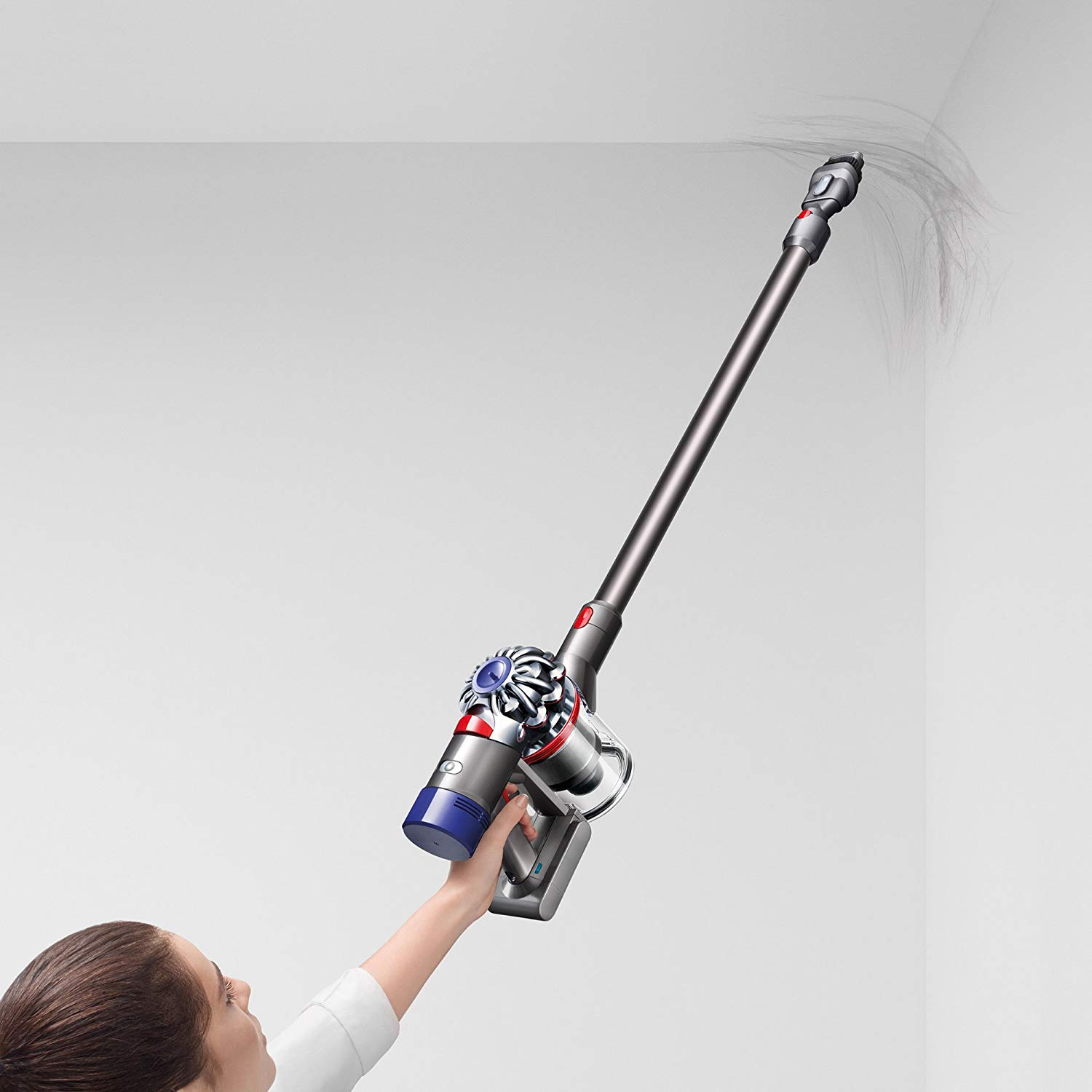 Dyson V7 Animal Extra Cordless Vacuum Black Antaki Group