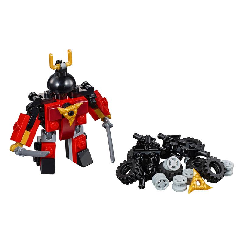 LEGO Ninjago Legacy - Sam-X - Antaki Group - House of ...